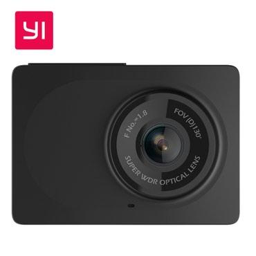 Videoqeydiyyatçı YI Xiaomi - Bakı