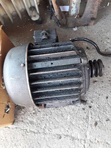 Elektro motor - Srbija: Elektro motori