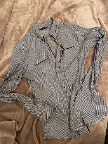 Классическая женская блузка