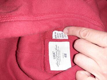 Preeehaljina za devojke do cm h m - Srbija: H&M duks za devojcice
