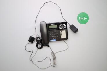 Электроника - Украина: Радіотелефон Panasonic KX-TG6461UA    Бренд: Panasonic  Модель: KX-TG6