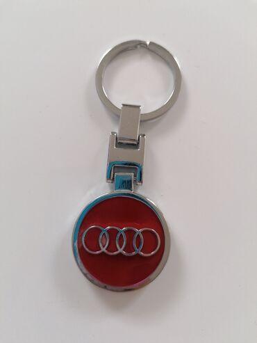 Privezak za kljuceve AUDI