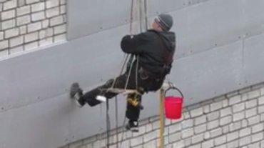Утепоение домов и балконов установка в Бишкек