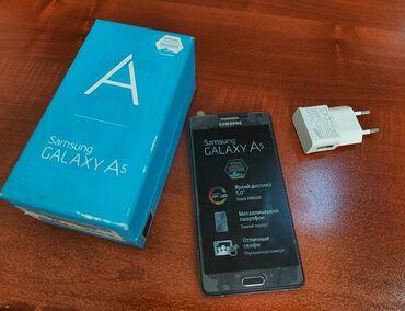 Samsung galaxy a5 duos teze qiymeti - Azərbaycan: Samsung Galaxy A5Продается Samsung Galaxy A5 в хорошем состоянии (на