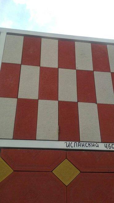 фасадный декор бишкек в Кыргызстан: Укладки брусчатки, установка бордюр, фасадный камень