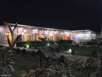 Bakı şəhərində Villa bag evi mashtaga bilgeh yolunun ustunde  eass yolun  kenarinda