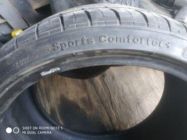 Транспорт в Бает: Продаю шину sports Comforter+ 285/30z r19 1 штука очень хорошем