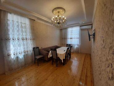 1 комнатная квартира в новостройке в Азербайджан: Продается квартира: 3 комнаты, 84 кв. м