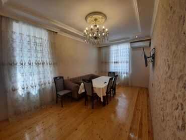 2 х комнатные квартиры в Азербайджан: Продается квартира: 3 комнаты, 84 кв. м