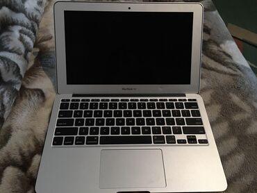 """10951 объявлений: СРОЧНО ПРОДАЮ MacBook Air A1465 11,6""""  Есть 2 вмятины и одна царапина"""