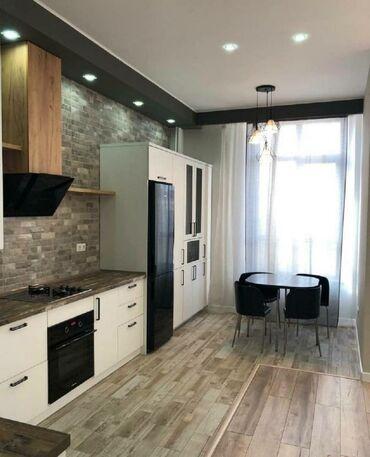 элитные квартиры продажа в Кыргызстан: Сдается квартира: 3 комнаты, 70 кв. м, Бишкек