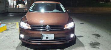 volkswagen edition в Азербайджан: Volkswagen Jetta 1.4 л. 2017 | 55217 км