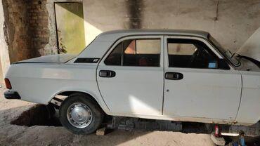 ГАЗ - Кыргызстан: ГАЗ 31029 Volga 2.4 л. 1993   11111 км