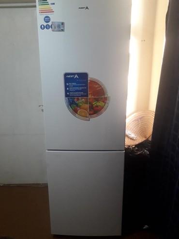 прием-холодильников в Кыргызстан: Продается ХОЛОДИЛЬНИК AVESTновый 2 месяца в связи с переездом. Брали