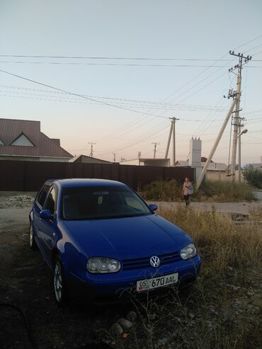 841 объявлений: Volkswagen 4 1.6 л. 2003