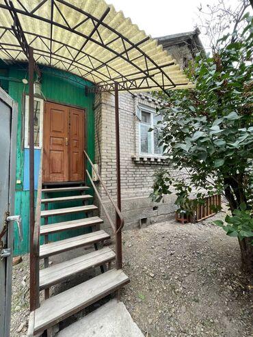 рыбалка в бишкеке пруды in Кыргызстан   ПРОДАЖА ДОМОВ: 25 кв. м, 2 комнаты