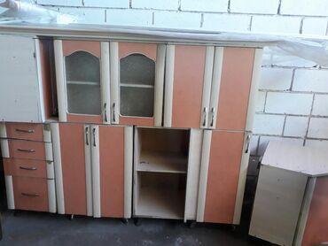 Продаю кухонный гарнитур б.у Без столещницы