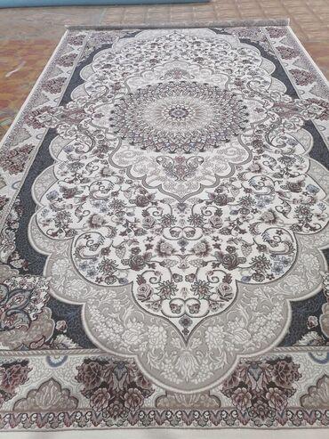 673 объявлений: Продаю новый ковёр 3*5полушелковый оригинал. Произ турция