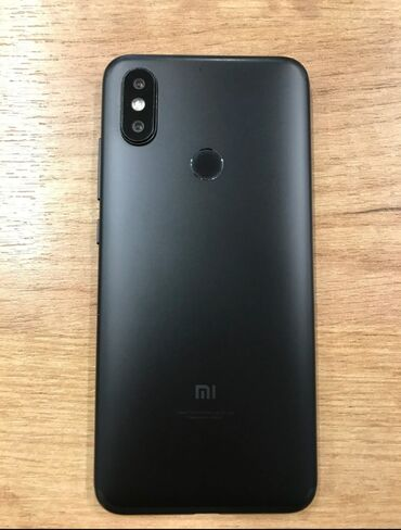 сенсор fly iq4404 в Азербайджан: Б/у Xiaomi Redmi 2 32 ГБ Черный