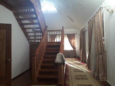 Продаю 2эт. кирп. дом, 282м2, 4 сан. узла, в в Бишкек
