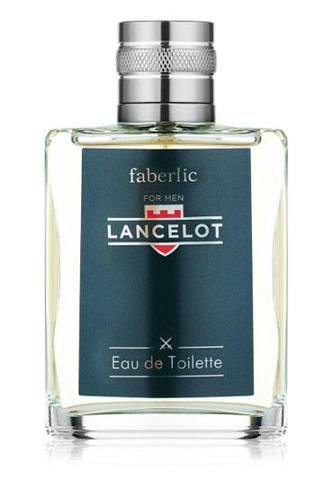 Bakı şəhərində Lancelot ( kişi üçün )