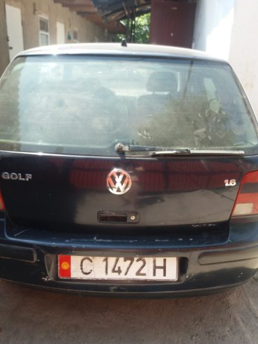 Volkswagen Golf V 1997 в Бишкек