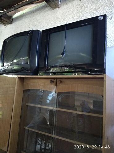 Б/у телевизоры цветной в хорошем состоянии,рабочий!Торг есть