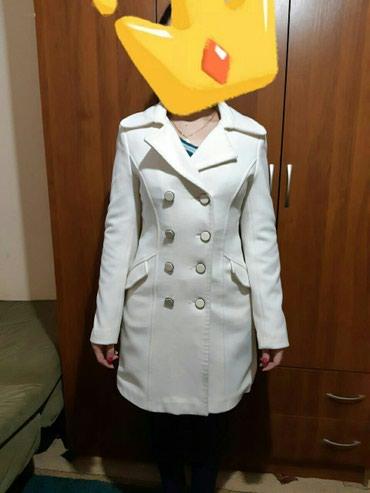 Пальто женское. в Бишкек