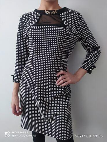 Платья - Фасон: Коктейльное - Кок-Ой: Продается платье. Одевалось 1 раз