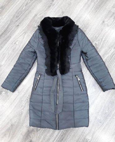 женский плащ весна в Кыргызстан: Куртка зима( отличное состояние),плащ,куртка ( весна-осень) размер