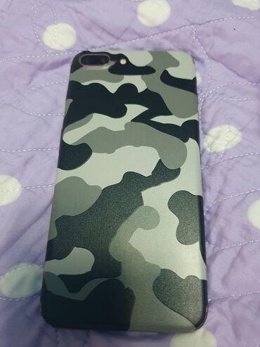 iphone 7 plus цена бу в Кыргызстан: Б/У iPhone 7 Plus 128 ГБ Красный