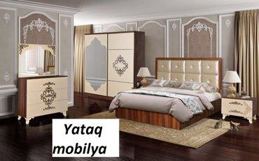 Bakı şəhərində Yataq desti