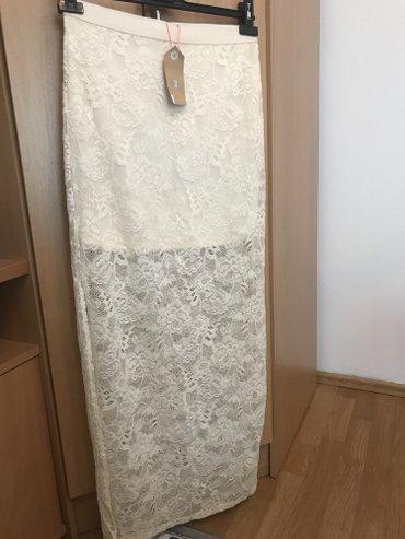 Bez suknja od cipke,univerzalna velicina - Novi Pazar