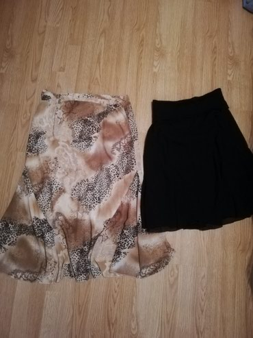 Dve suknje za 500 din - Lajkovac