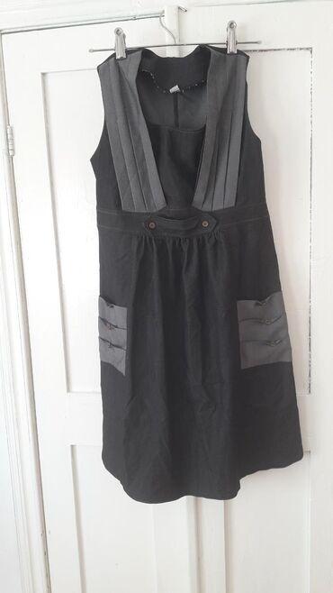 Сокулук Сарафан для беременных платье туника В отличном состоянии