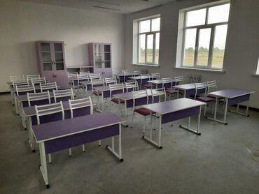 stol ot shvejnoj mashinki в Кыргызстан: Парты