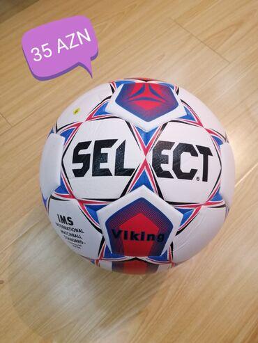 Futbol TopuSuper keyfiyyətli lazer tikilişli futbol topudur(yeni