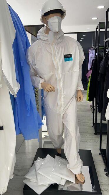 serianno мужская одежда в Кыргызстан: Комбинезоны тайвек привозные