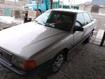 Продаю ауди 100 хорошего состояние ил в Бишкек