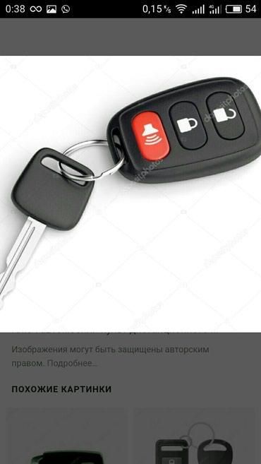 сидение для купания в Кыргызстан: Пульт на авто+чип для зажигание запасной ключ