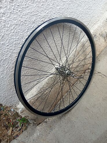 28 колесо двухслоенный на экцентриках, Колесо идеально ровный без