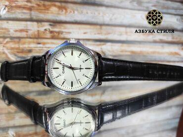 металлический шифер цена бишкек в Кыргызстан: Мужские часы. Проверенное качество, приятная цена.   Металлический бра