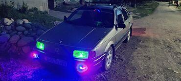 Автомобили - Теплоключенка: Volkswagen Passat 1.8 л. 1990   250000 км