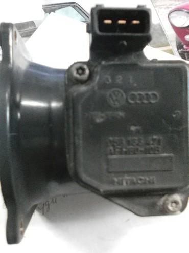 Volkswagen Audi A3 Audi фирма Hitachi