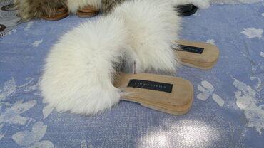 Avo krzno obim - Srbija: Nove papuče pravo krznoPravo,baš bogato krzno polarne lisice.U ponudi