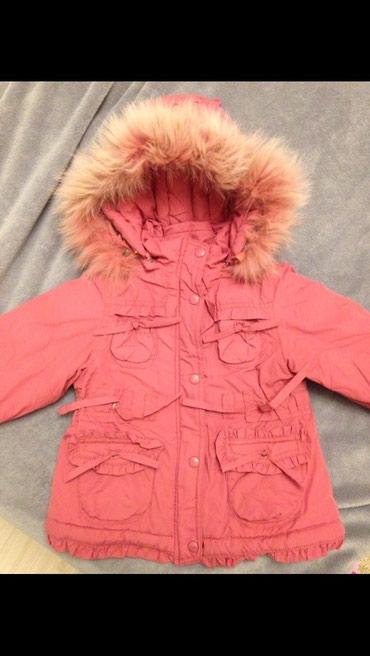 Продаю детскую куртку на 1-2 года. в Бишкек