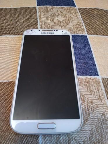 Samsung galaxy s4 mini teze qiymeti - Azərbaycan: Təmirə ehtiyacı var Samsung Galaxy S4 16 GB ağ