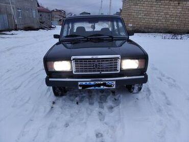 06 masin satisi в Азербайджан: ВАЗ (ЛАДА) 2107 1.6 л. 2000 | 199996 км