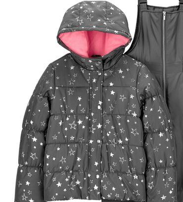 carter s bodi в Кыргызстан: Продаю куртку на 10лет. Не подошла по размеру. Carter's
