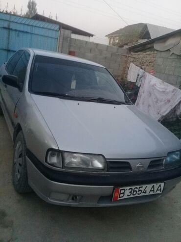 Nissan - Кыргызстан: Nissan Primera 1.6 л. 1995